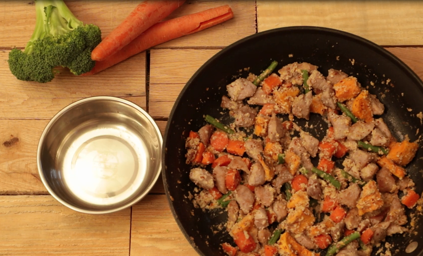 3 Homemade Dog Food Recipes With Turkey Carlson Pet Products