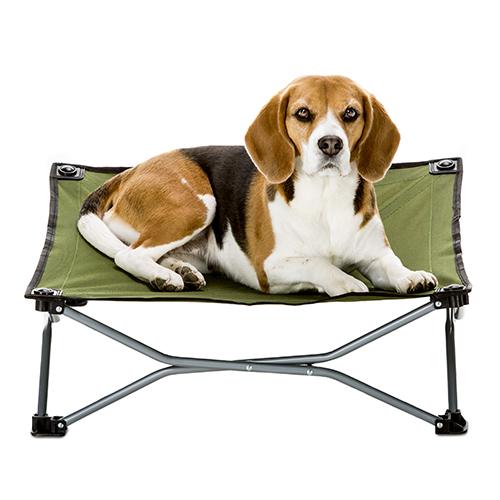 carlson dog cot