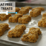 Wheat free dog treats